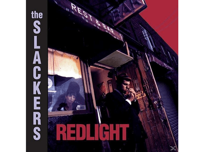 The Slackers - Redlight (20th Anniversary Edition) [LP + Download]