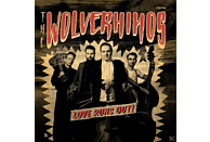 The Wolverhinos - Love Runs Out! [CD]