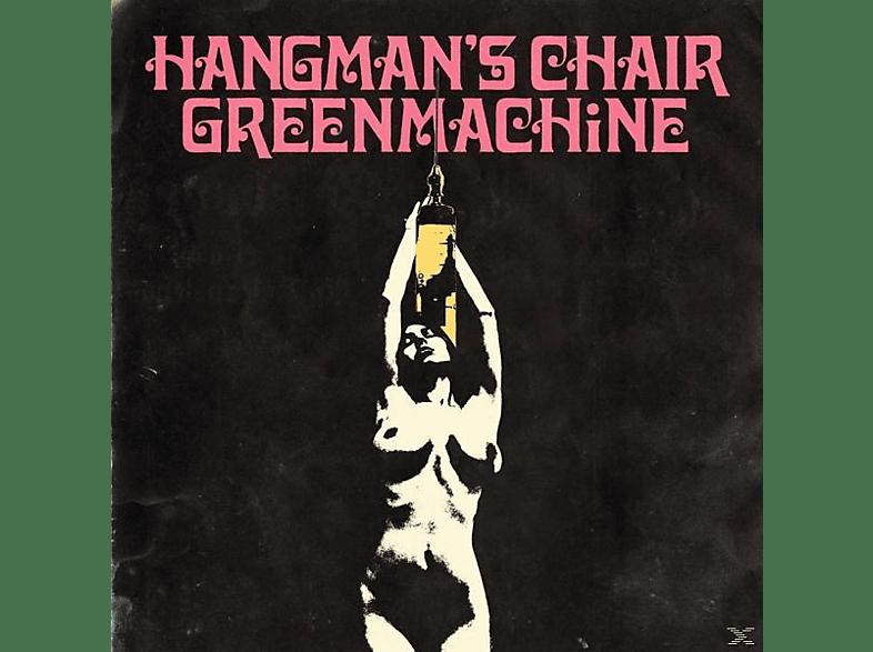 Hangman's Chair, Greenmachine - Hangman's Chair/Greenmachine Split [Vinyl]