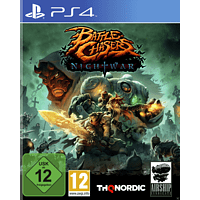 Battle Chasers: Nightwar [PlayStation 4]