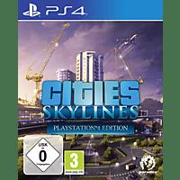 Cities: Skylines [PlayStation 4]