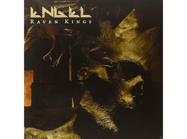 Engel - Raven Kings [Vinyl]