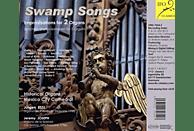 Essl,Jürgen/Joseph,Jeremy - Swamp Songs-Improvisations for 2 Organs [CD]