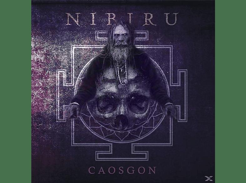 Nibiru - Caosgon (Remastered With Bonustracks) [CD]