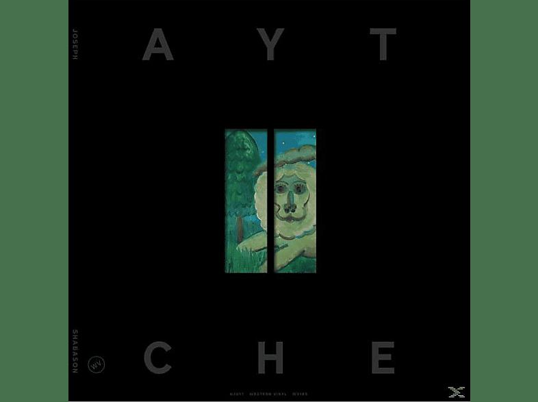 Joseph Shabason - Aytche [CD]