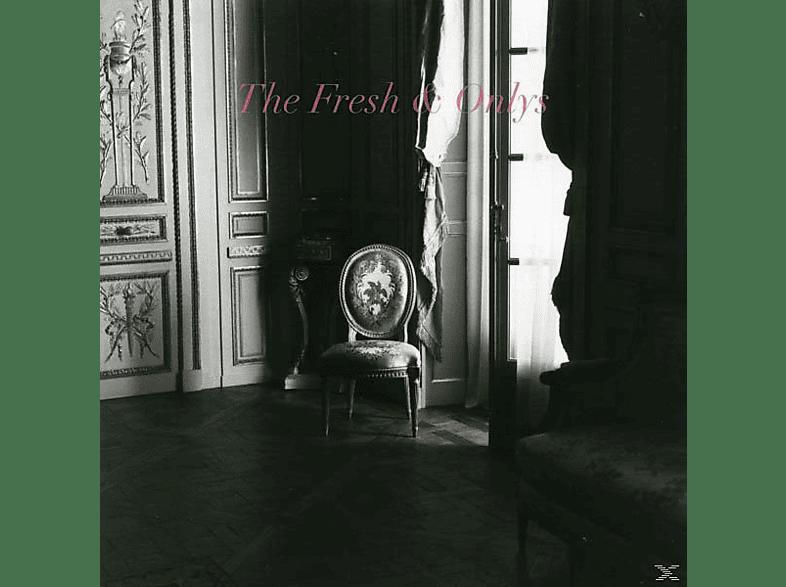 The Fresh & Onlys - Wolf Lie Down [CD]
