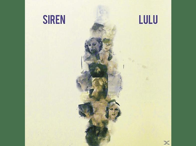 Siren - Lulu (Daniele Baldelli & Marco Dionigi RMX) [Vinyl]