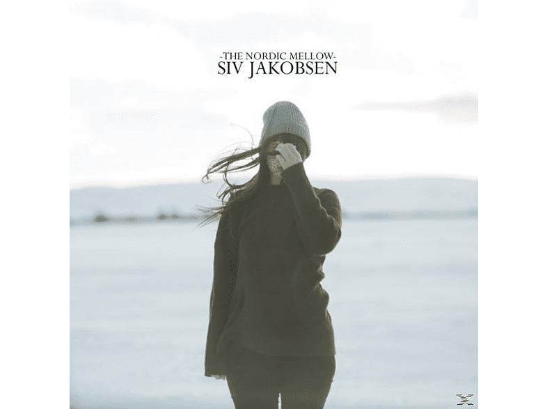Siv Jakobsen - The Nordic Mellow [CD]
