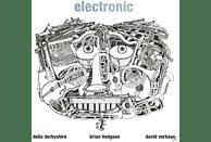 Derbyshire,Delia/Hodgson,Brian/Vorhaus,Davi - Electronic [Vinyl]