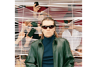 Alex Cameron - Forced Witness  - (CD)