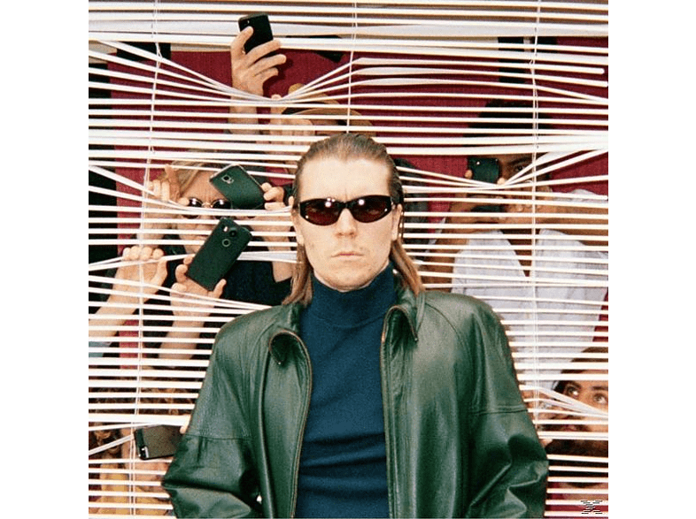Alex Cameron - Forced Witness [CD]