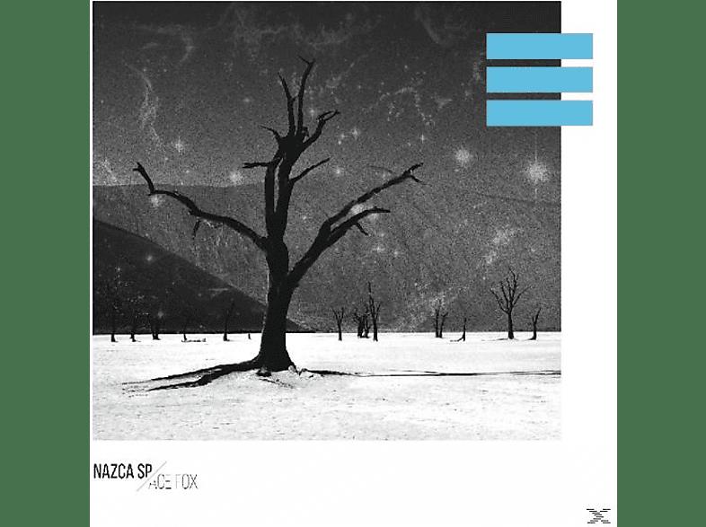 Nazca Space Box - Nazca Space Box [Vinyl]