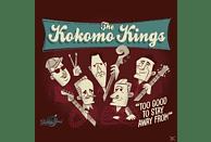 The Kokomo Kings - Too Good To Stay Away From (Lim.Ed.) [Vinyl]