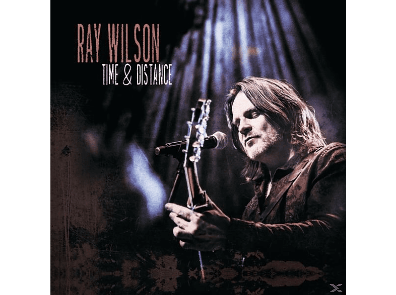 Ray Wilson - Time & Distance (2CD Digipak) [CD]