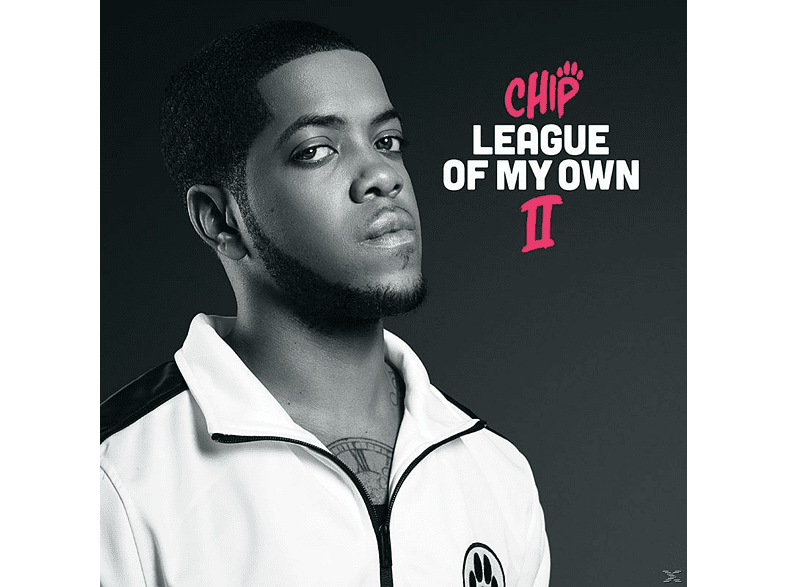 C.H.I.P - League Of My Own II [CD]