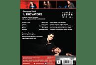 Oren/Arena Sferisterio 2016/SP - Il Trovatore [Blu-ray]