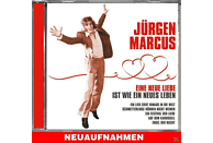 Jürgen Marcus - Eine neue Liebe [CD]