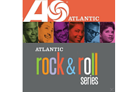 VARIOUS - Atlantic Rock & Roll [CD]