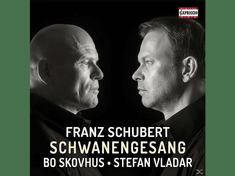 Skovhus,Bo/Vladar,Stefan - Schwanengesang [CD]