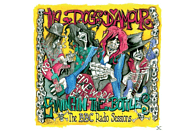 Dogs D'amour - Swingin' The Bottles: The BBC Radio Sessions [CD]