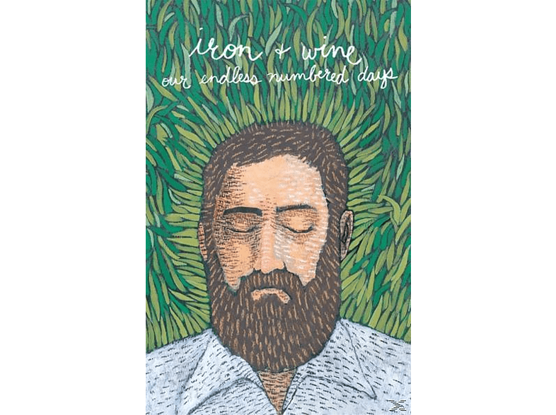 Iron And Wine - Our Endless Numbered Days (MC) [MC (analog)]