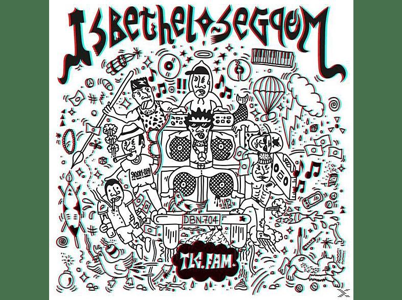 Tlc Farm - Isbethelo Segqom [Vinyl]