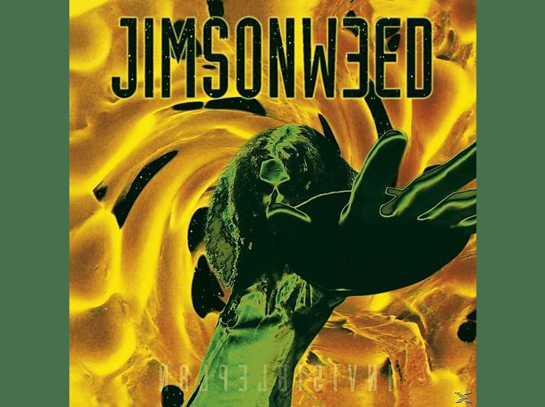 Jimsonweed - Invisibleplan (Green) [Vinyl]