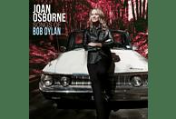 Joan Osborne - Songs of Bob Dylan [CD]