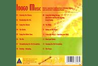 Büdi Siebert - Idogo Music [CD]
