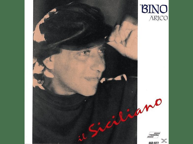 Bino Arico - IL SICILIANO [CD]