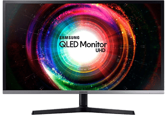 SAMSUNG U32H850 32'' Sík 4k 60Hz 16:9 FreeSync LED Monitor