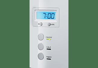 MELITTA 100801 Optima Timer Filterkaffeemaschine  Weiß
