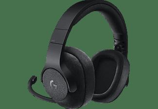 LOGITECH Gaming Headset G433, black (981-000668)