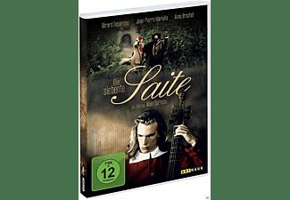 Die siebente Saite DVD