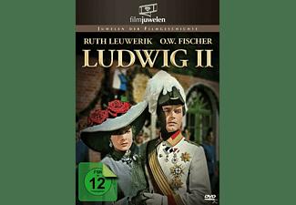 Ludwig II. - Glanz und Elend eines Königs DVD