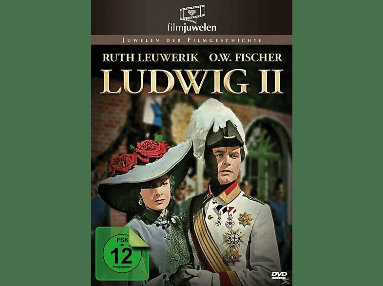 Ludwig II. - Glanz und Elend eines Königs [DVD]
