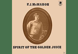 F.J. McMahon - Spirit Of The Golden Juice  - (Vinyl)