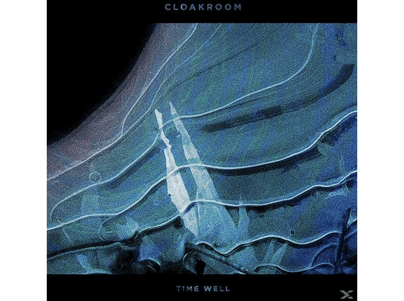 Cloakroom - Time Well (2LP Jacket+MP3) [Vinyl]