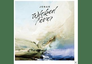 Jonah - Wicked Fever  - (CD)