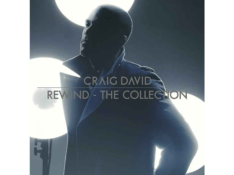 Craig David - Rewind - The Collection [CD]