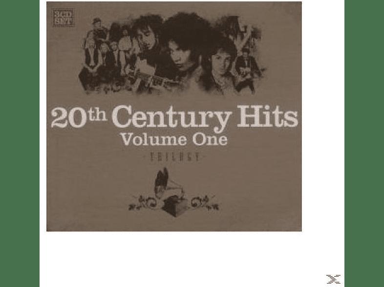 VARIOUS - 20th Century Hits Vol.1 [CD]