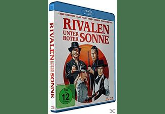 Rivalen unter roter Sonne Blu-ray