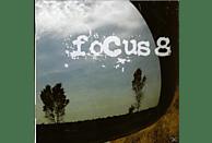 Focus - Focus 8 [CD]