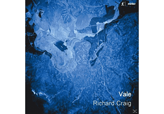 Richard Craig - Vale  - (CD)