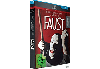 Faust Blu-ray