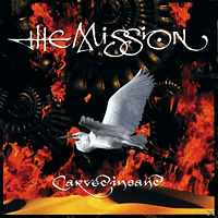 The Mission - Carved In Sand (Vinyl) [Vinyl]