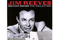 Jim Reeves - Distant Drums-The Collection [CD]