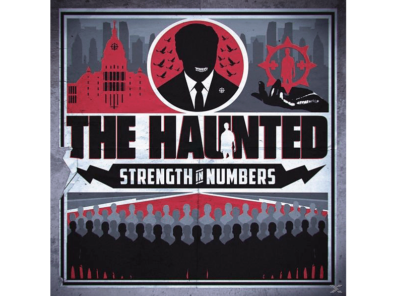 The Haunted - Strength in Numbers [Vinyl]