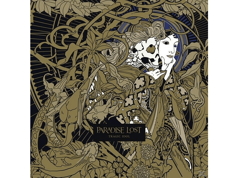 Paradise Lost - Tragic Idol [LP + Bonus-CD]