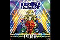 Prog Collective - Epilogue [CD]